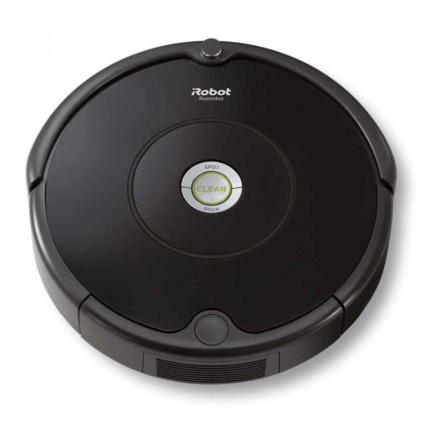 Robotický vysávač Robotický vysávač iRobot Roomba 606