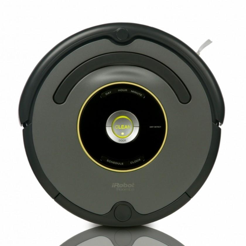 Robotický vysávač Robotický vysávač Roomba 651