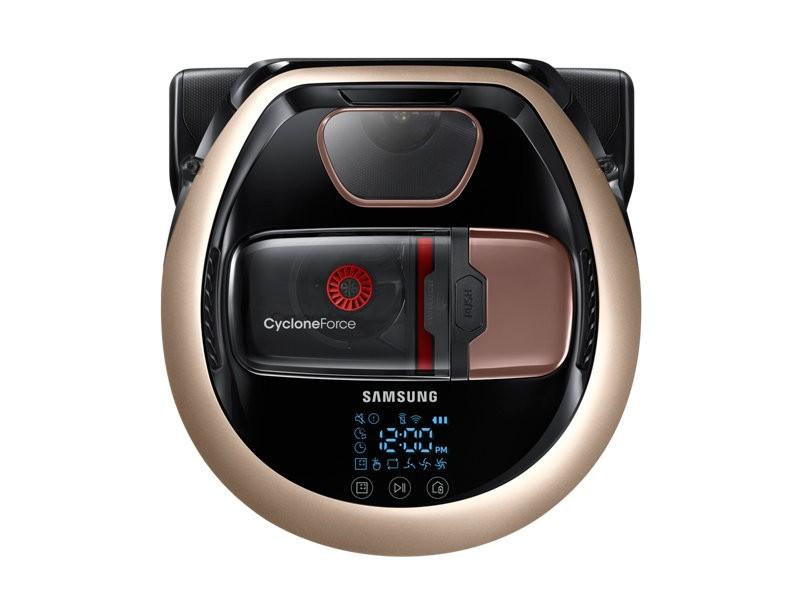 Robotický vysávač Robotický vysávač Samsung VR20M707CWD, WiFi