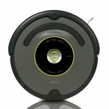 Robotický vysávač Roomba 651