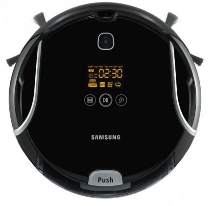 Robotický vysávač Samsung VCR 8980 L3K/XEO