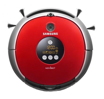 Robotický vysávač Samsung VCR8840T3R