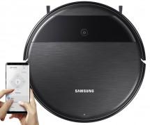Robotický vysávač Samsung VR05R5050WKWB,2v1,150 m2