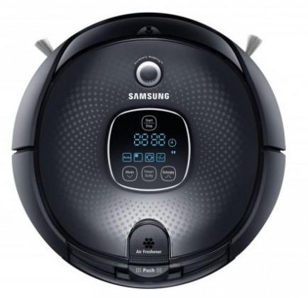 Robotický vysávač Samsung VR10F53UBAK
