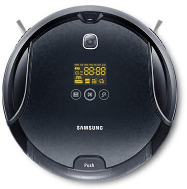 Robotický vysávač Samsung VR10F71UCBC