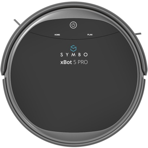 Robotický vysávač Symbo xBot 5 PRO Wifi, 2v1