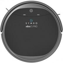 Robotický vysávač Symbo xBot 5 PRO Wifi, 2v1 POŠKODENÝ OBAL