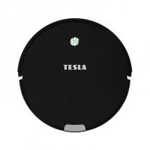 Robotický vysávač TESLA RoboStar T60, čierna farba
