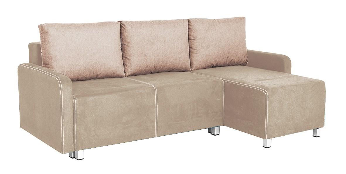 Rohová Bert - roh univerzálny, podrúčky (orinoco 23, sedačka/soro 23)