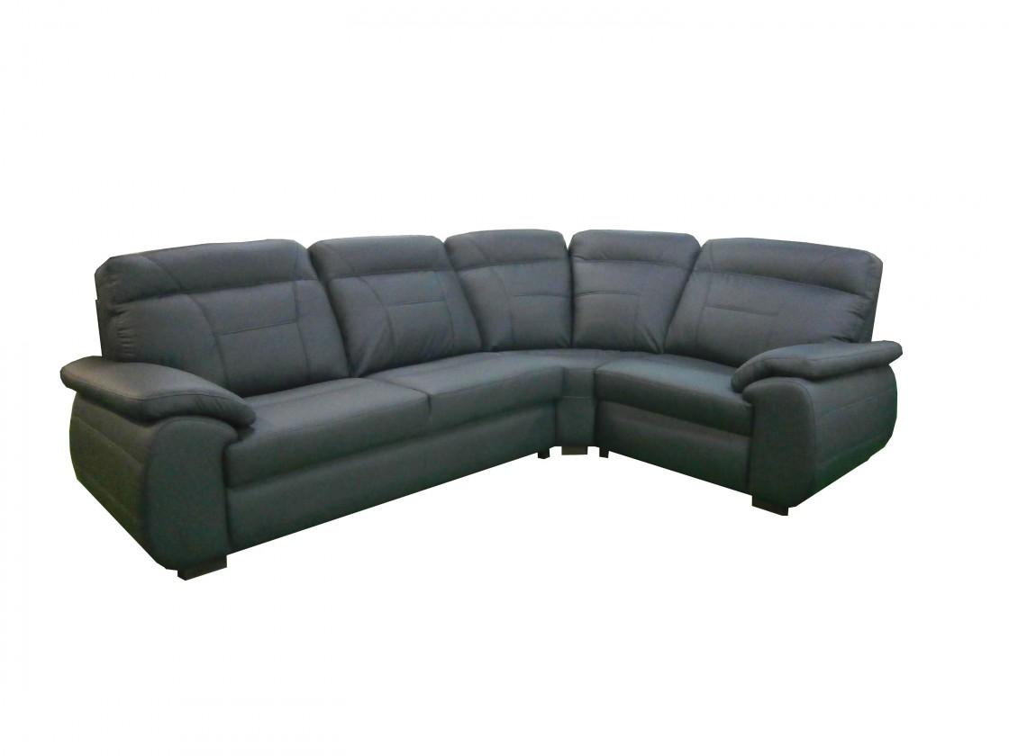 Rohová Maxi sleep relax - Roh pravý, rozkladací, funkcia relax (1A138)