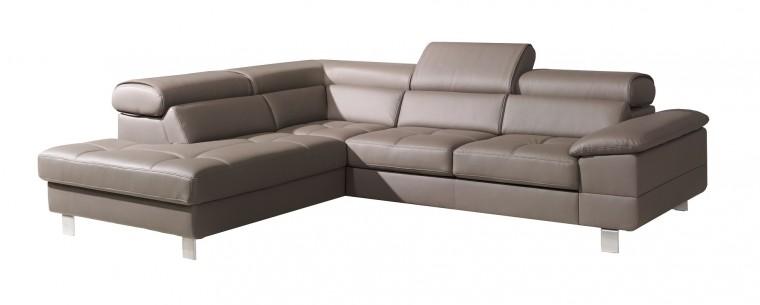 Rohová Rohová sedačka rozkládacia Costa ľavý roh