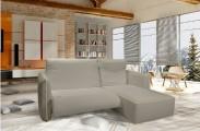 Rohová sedacia súprava Silence pravý roh (elbH355/evH359, béžová)