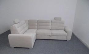 Rohová sedačka rozkladacia Fenix pravý roh ÚP - II. akosť