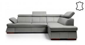 Rohová sedačka rozkladacia Malpensa pravý roh ÚP -II.akosť