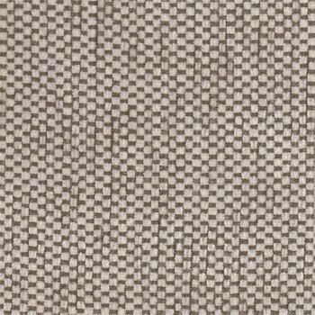 Rohová Wilma - Pravá (pelleza brown W104, korpus/trio beige R366)