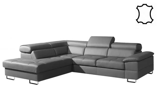 Rohové sedačky rozkladacie Rohová sedačka rozkládacia Costa ľavý roh