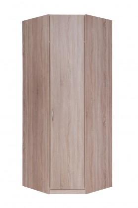 Rohové skrine Cassanova - Šatníková skriňa rohová (1x dveře)