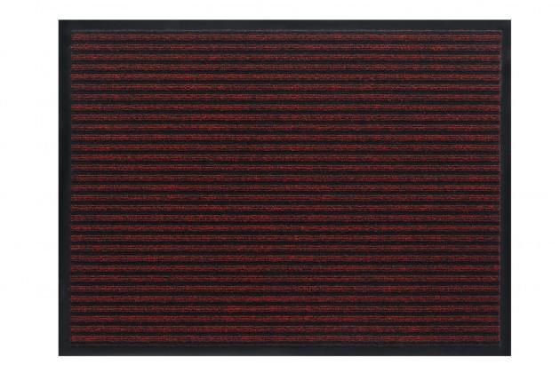 Rohožka - Everton, 40x60 cm (červená)