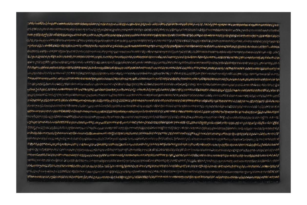 Rohožka - Maxi Dry Stripe, 80x120 cm (pruhy)