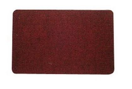 Rohožka stereo,36x57cm,syntetika (syntetika,sivohnědá)