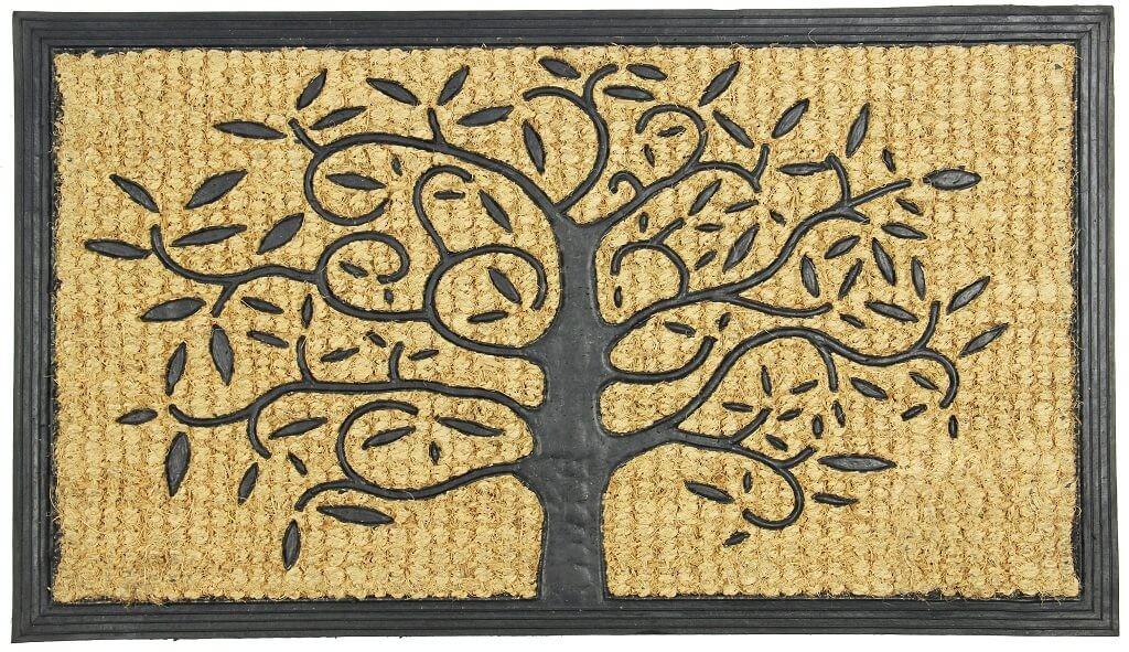Rohožky Rohožka Strom (40x70 cm)