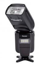 Rollei profesionálny externý blesk 58/ pre kamery Canon/ Nikon RO