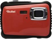 Rollei Sportsline 65, červená (obal v balení)