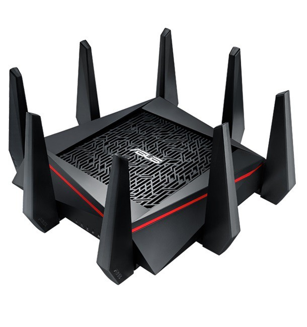 Router Asus RT-AC5300 - wifi router