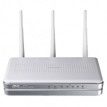 Router Asus RT-N16 ROZBALENO