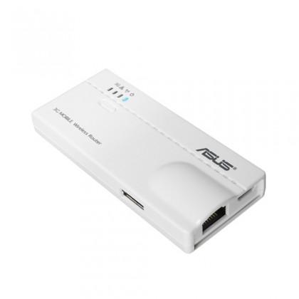 Router  Asus WL330N3G (90-IG1C002M00-3PA0)