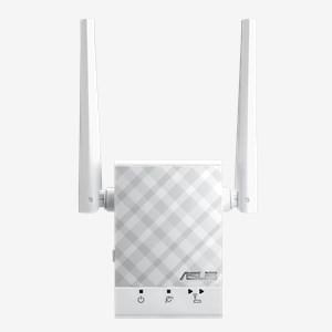 Router Bezdrátový dvoupásmový REPEATER AC750
