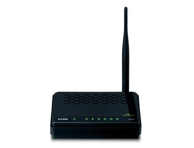 Router  D-Link bezdrátový N150 router DIR-501