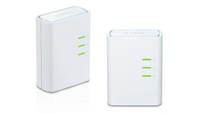 Router D-Link DHP-309AV