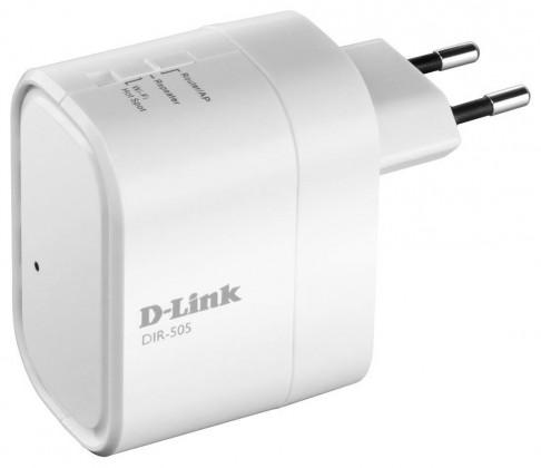 Router D-Link DIR-505