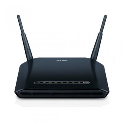 Router  D-Link DIR-815