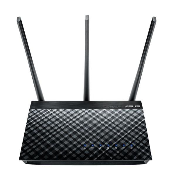 Router Router Asus DSL-AC51