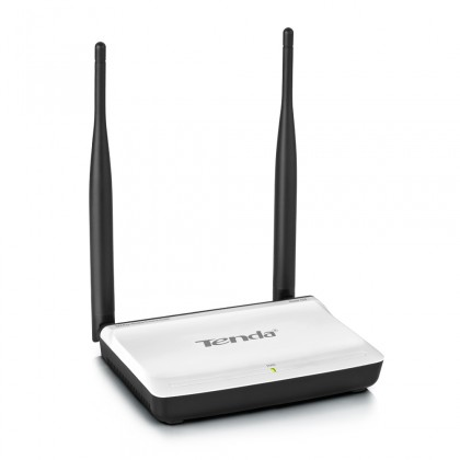 Router Tenda N30 WiFi N