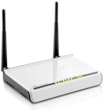 Router Tenda W308R WiFi N 300