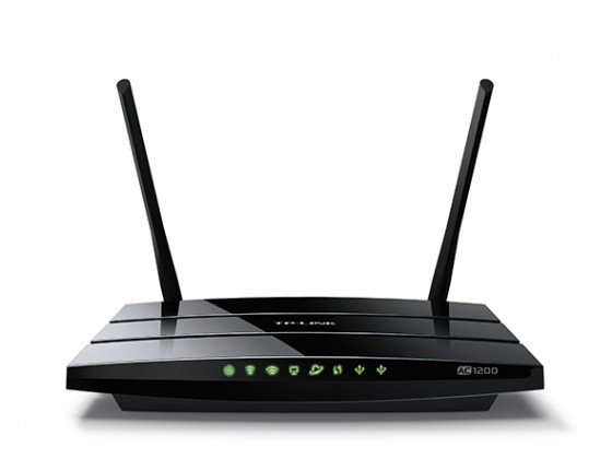 Router TP-Link Archer C5