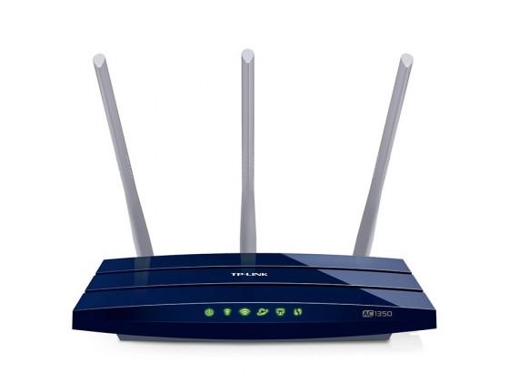Router TP-LINK Archer C58