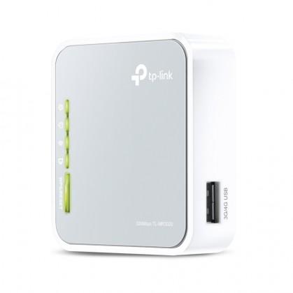Router TP-LINK TL-MR3020