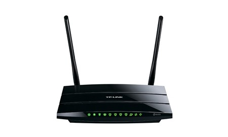 Router TP-LINK TL-WDR3500