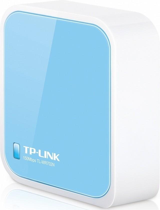 Router TP-LINK TL-WR702N