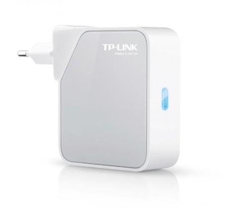 Router TP-Link TL-WR710N