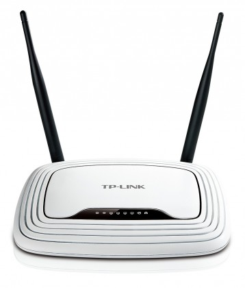 Router TP-LINK TL-WR841ND POUŽITÝ, NEOPOTREBOVANÝ TOVAR