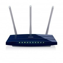 Router TP-LINK WR1043ND (TL-WR1043ND) ROZBALENO