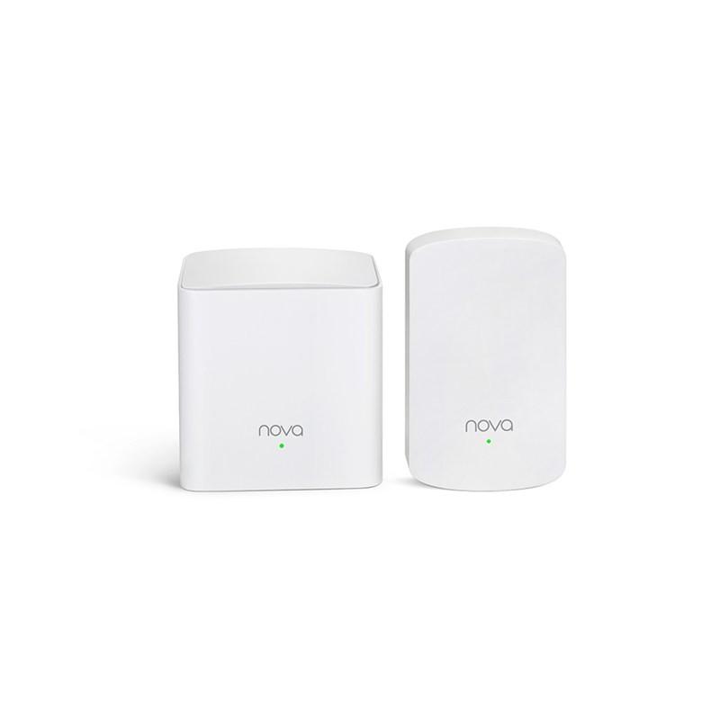 Router WiFi mesh Tenda Nova MW5, 2-pack