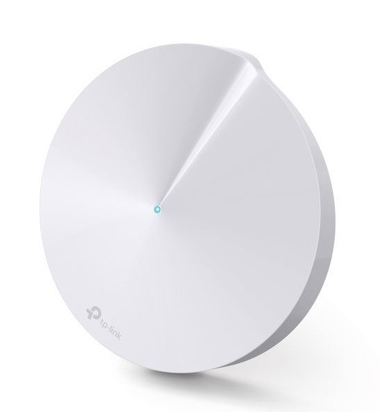 Router WiFi mesh TP-Link Deco M5, 1-pack