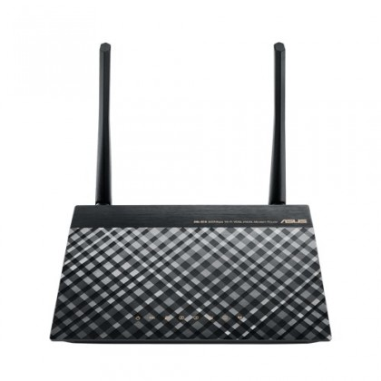 Router WiFi router Asus DSL-N16