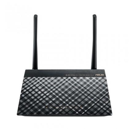 Router WiFi router Asus DSL-N16, VDSL, N300